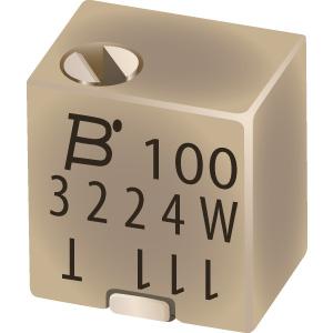 3224J电位器,3224W电位器,3224G电位器