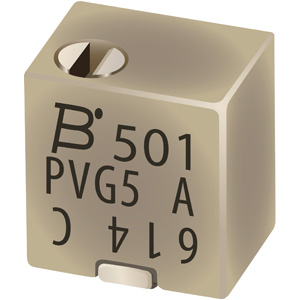 PVG5A电位器,PVG5H电位器,伯恩斯电位器