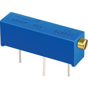 3006P电位器,3006W电位器,3006Y电位器