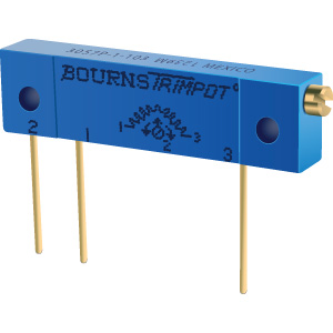 3057J电位器,3057P电位器,3057L电位器