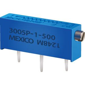 3005P电位器,BOURNS电位器,伯恩斯电位器
