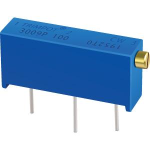 3009P电位器,3009Y电位器,邦士电位器